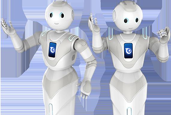 广东银行机器人